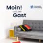 Podcast Download - Folge Moin! Arne Lutsch - Managing Direktor bei der Deutschen Telekom Global Business Solutions in der Schweiz online hören