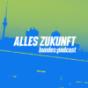 Podcast Download - Folge S1 E01 Der Tag im Bundestag, grüne Parteitage und Grundsatzprogramm online hören