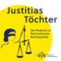 Justitias Töchter. Der Podcast zu feministischer Rechtspolitik Download