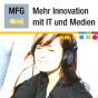 MFG Innovationcast Podcast herunterladen