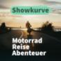SHOWKURVE – DER MOTORRAD, REISE UND ABENTEUER PODCAST Download