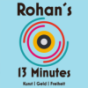 Rohan´s 13 Minutes - Literatur Podcast Podcast Download