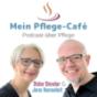 Podcast Download - Folge #10 Mein Pflege-Café: Was sind zum Verbrauch bestimmte Hilfsmittel und Hausnotruf? online hören