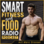Smart Fitness and Food Radio | Ernährung, Training, Lebensmittel, Abnehmen, Muskelaufbau, Gesundheit