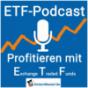 ETF-Podcast.de - Sie profitieren mit ETFs