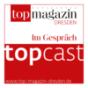 topcast: Der Podcast vom Top Magazin Dresden-Ostsachsen Download