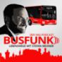 Busfunk Nürnberg - VAG-Podcast über Lebensträume, Mobilität, ÖPNV-Jobs und berufliche Erfüllung