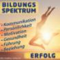 DER Bildungs-Spektrum Podcast - Entwickle Dein Potential