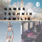 Games, Familie, Technik: Der Gamer Dad Podcast!