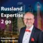 Podcast Download - Folge russlandexpertise2go Episode Gold und Diamanten online hören