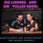 """Die Lindner und ein Voller Keidel """"Angetrunken und ungeschminkt"""" (Comedy Bühnentier trifft auf Büchermensch & Autor)Entwaffnend ehrlich! Von dunkeln Geheimnissen bis zum Größten Schwachsinn! Podcast Download"""