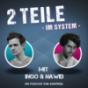 2 TEILE IM SYSTEM