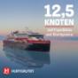 12,5 Knoten - Auf Expedition mit Hurtigruten