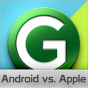 GIGA Android vs. Apple Podcast Download