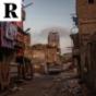 Reise in die arabische Welt