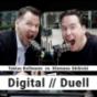 Digital -- Duell - Die Pressedebatte für die Digitale Transformation von Wirtschaft, Gesellschaft und Politik Podcast herunterladen