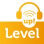 Level up! – Dein Podcast für ein selbstbestimmtes Leben mit Hämophilie