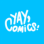 Yay, Comics! Podcast Download