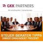 Münchens Steuerberater und Wirtschaftsprüfer Nr. 1 » STEUER BERATER TIPPS GKKPARTNERS Wirtschaftsprüfer und Steuerberater München und Augsburg Podcast herunterladen