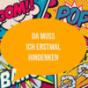 DA MUSS ICH ERSTMAL HINDENKEN Podcast Download