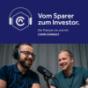 Vom Sparer zum Investor | Dein Podcast für wissenschaftliches Investieren und Vermögensaufbau mit Immobilien