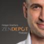 Zendepot Podcast: Erfolgreich Vermögen aufbauen in Eigenregie