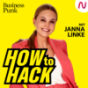 Business Punk – How to Hack