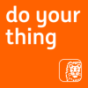 do your thing - Der Podcast