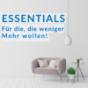 Minimalismus: Essentials - Für die, die weniger Mehr wollen