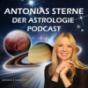 Antonias Sterne - der Astrologie Podcast