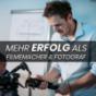 Mehr Aufträge als Filmemacher & Fotograf