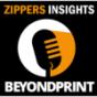 ZIPPERS INSIGHTS - Der Podcast der beyond-print.de Redaktion