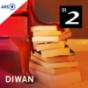 Diwan - Das Büchermagazin