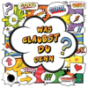 Der Kinderbibelpodcast – Was glaubst du denn?