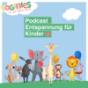 YOGINIES - Entspannung für Kinder Podcast Download