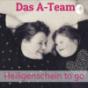 Das A-Team - Leben mit Downsyndrom und alles drum herum