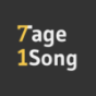 7 Tage 1 Song