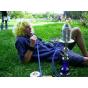 Thick white smoke - Der Shisha Podcast Podcast Download