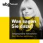 Was sagen Sie dazu? – der Wissens-Podcast der wbg