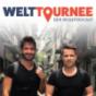 Welttournee - der Reisepodcast