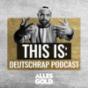 This Is: Der Deutschrap Podcast mit Zino Backspin | Alles Gold