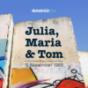 1989 | Julia, Maria & Tom