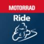 RIDE – Der Reisepodcast von MOTORRAD