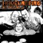 Homekneiping - Der Thekentalk - Kneipe zum hören