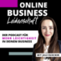 Online Business Leidenschaft mit Jule Ruscher Podcast Download
