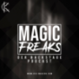 MAGIC FREAKS - Der Backstage Podcast