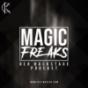 MAGIC FREAKS - Der Backstage Podcast