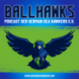 Ballhawks – Podcast der German Sea Hawkers e.V. Podcast Download