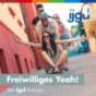 Freiwilliges yeah! - der ijgd Podcast aus Berlin Podcast Download