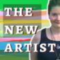 THE NEW ARTIST | VON KÜNSTLER ZU KÜNSTLER mit Barbara Gerasch